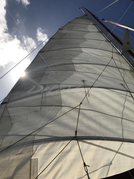 Boat Sail - DileVale