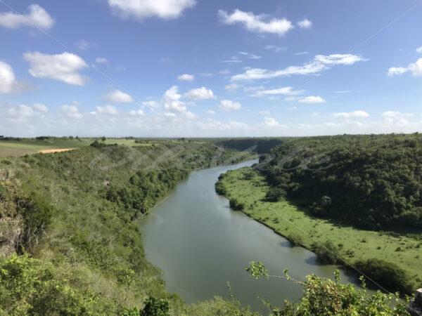 Chavon River – Dominican Republic - DileVale