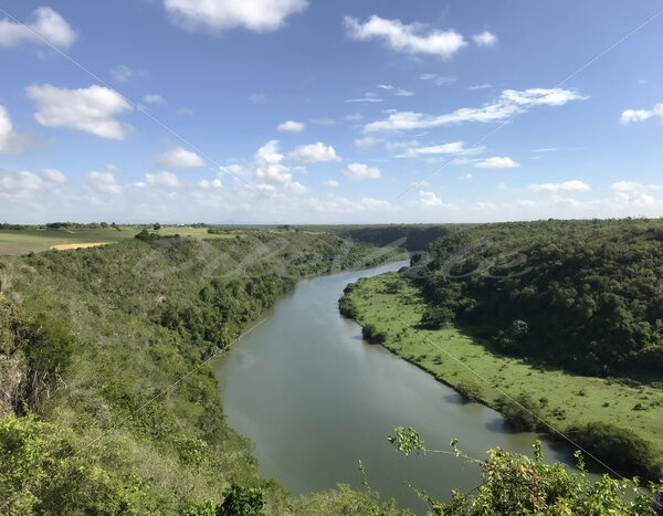 Chavon River – Dominican Republic - DileVale
