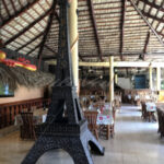Eiffel Tower Artifact – Punta Cana - DileVale