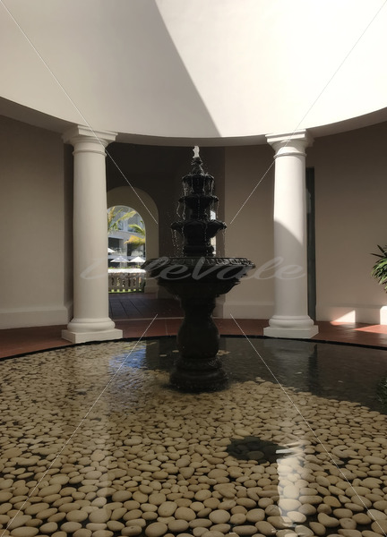 Fountain – Punta Cana - DileVale