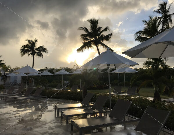 Sunset – Punta Cana - DileVale